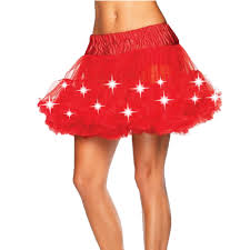 foonee women u0027s led light up neon tutu fancy dress halloween