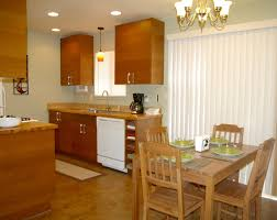Kitchen Cactus Rent29 Furnished Rental Homes 29 Palms Joshua Tree