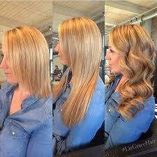 goldie locks clip in hair extensions tell us when did you discover hotheads hair extensions