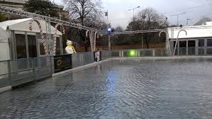 rink flooded cardiff s winter struggle intercardiff