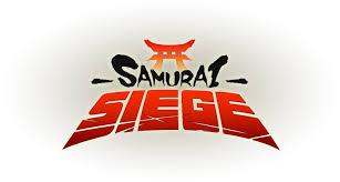 samouraï siège samurai siege space ape