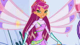 free winx games girls