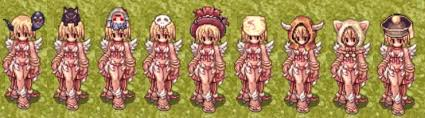 wedding dress ragnarok list of costume boxes and what s inside ragnarok online forum