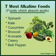 27 best alkaline acid food charts images on pinterest alkaline