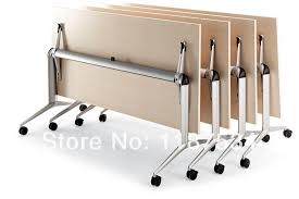 Folding Conference Tables Collection In Folding Meeting Tables With Conference Folding