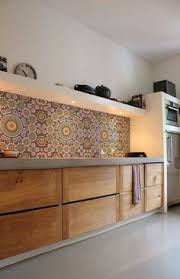 all about home decoration furniture kitchen wall tiles fantastic colourful wall feature maroc 1415 all kitchenwall