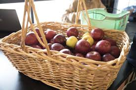fresh market gift baskets all s fresh market is now open offering free produce to