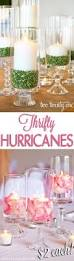 best 25 dollar store centerpiece ideas on pinterest inexpensive thrifty hurricane tutorial