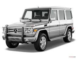 2012 mercedes g class prices reviews and pictures u s