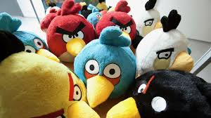 tencent explores acquisition angry birds maker rovio u2014
