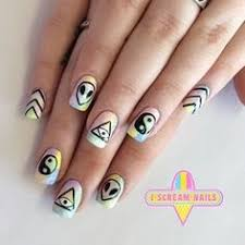 cool simple but cute nail ideas cute simple nail designs to do