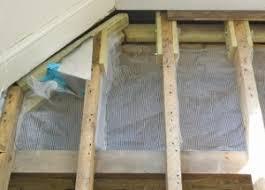 insulation for wooden floors akioz com