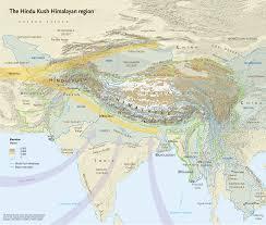 Drakensberg Mountains Map Himalayas Wikipedia Himalayan Mountains Map Google Maps Himalayan
