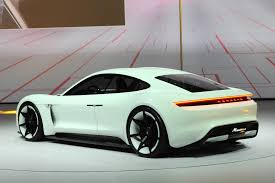 porsche mission e sketch porsche konzept use porsche will build mission e the world s