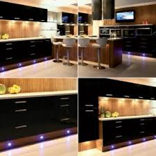 Kitchen Lighting Sets by Plinth U0026 Deck Light Sets Buy At Low Prices From Strictly Led U0027s