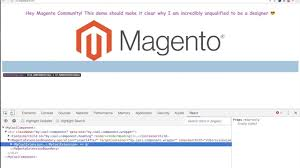 magento layout xml tutorial magento layout loader early preview youtube