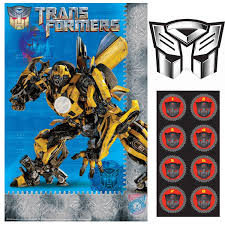 transformers party transformers party supplies party at toystop