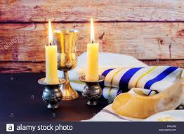 yehuda shabbos candles judaism candles sabbath stock photos judaism candles sabbath