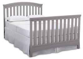 Convertible Crib Bed Rails by Emerson Crib Conversion Kit Creative Ideas Of Baby Cribs
