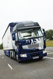 renault truck premium commercial motor tests a used renault premium commercial motor