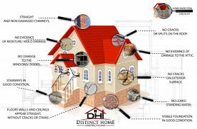 Home Inspection Checklist by Why Do You Need A Home Inspection Distinct Home Inspections
