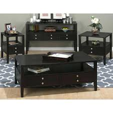 coffee table with drawer fancy round tables drawers modern coffee table with drawer fancy round tables drawers modern espresso seatsround storage