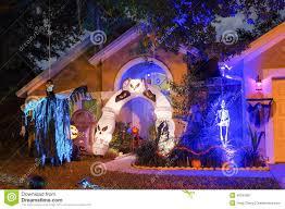 décoration halloween usa goshowmeenergy
