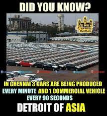 Detroit Meme - chennai memes detroit of asia for a reason facebook