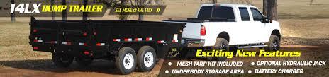 home big tex trailers