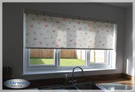 Pink Kitchen Blinds Made To Measure Blinds U0026 Shutters Blinds Fitting Service