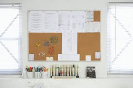 Office Board Design by Bulletin Board Ideas For Work Career Trend