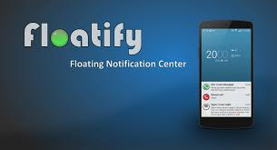 android lock screen notifications floatify brings android l like stacked notifications to your