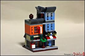 lego office mini detective s office bricknerd your place for all things