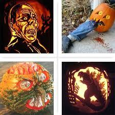 The Best Pumpkin Decorating Ideas 193 Best Halloween Home Ideas Images On Pinterest Pumpkin