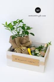 margarita gift basket diy margarita gift crate
