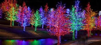 Christmas Lights Texas Our 5 Favorite Holiday Light Displays In Texas