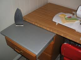 quilting ironing board table mamajama quilts diy easy ironing board of any size