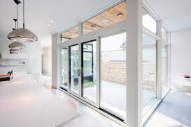 Patio Doors Vs French Doors by Sliding Patio Doors Marvin Doors