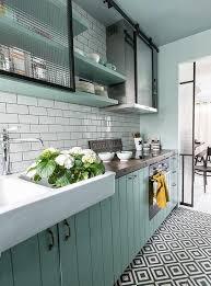 Turquoise Kitchen Decor Ideas Best 25 Mint Green Kitchen Ideas On Pinterest Mint Kitchen