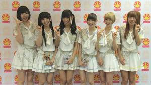 video comment video from dempagumi inc at japan expo 2015