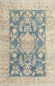 Persian Rugs Usa by Majestic Looking Blue Persian Rug Simple Decoration Rugs Usa