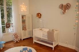 guirlande chambre enfant chambre bébé trophée éléphant nanelle parquet chambre lit à