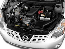 nissan rogue reviews 2013 image 2013 nissan rogue fwd 4 door sv engine size 1024 x 768
