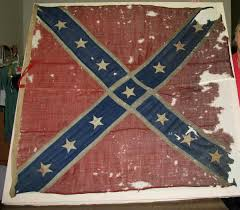 Civil War Rebel Flag Significant U0027 Battle Flag Is Back In State Archives
