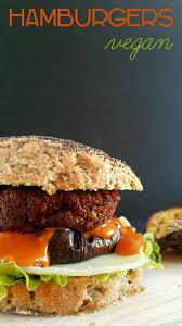 cuisiner vegan hamburgers vegan quelques petits secrets pour les réussir