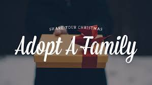 adopt a family for maryland community church
