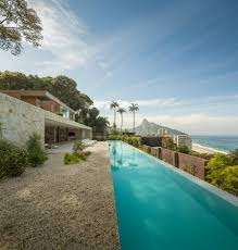 pool designs of every type and for any location view in gallery casa al by studio arthur casas