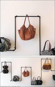 Bag Design Ideas Best 25 Bag Store Display Ideas On Pinterest Handbag Display