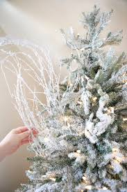 part 1 how to decorate your tree with ornaments and