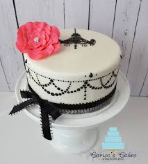 Chandelier Cake Stencil Carisa U0027s Cakes 2013